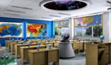 地理学科智慧教室
